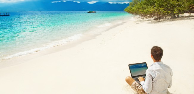 Although working in the Bahamas is the dream of many expats, securing a position is not always easy.