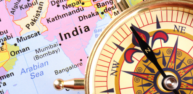 Mumbai is a popular destination for migrants from India and abroad.