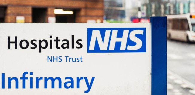 NHS Lothian is the public healthcare trust for the residents of Edinburgh.