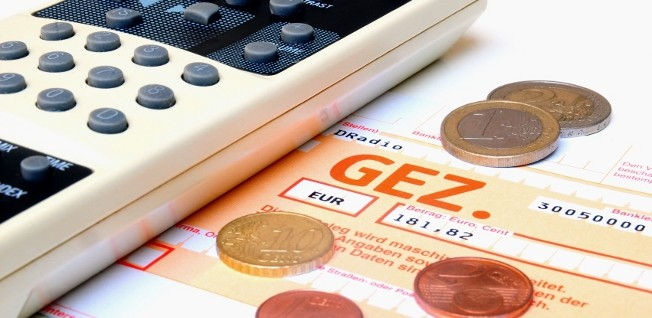 The GEZ is responsible for the collection of public broadcasting fees.