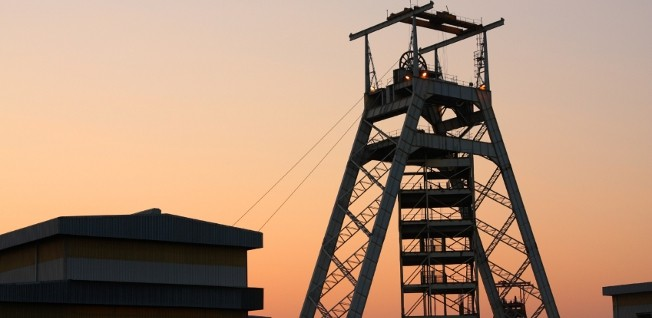The mining industry is still of large importance for the city, although gold is mainly mined elsewhere.