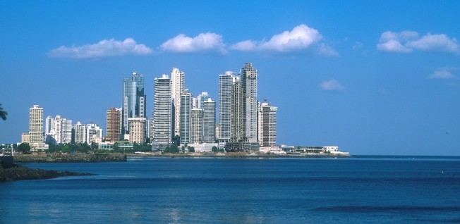 Panama City generates more than half of the country's GDP.