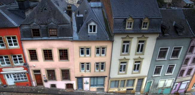 Luxembourg is one of the most livable cities in Europe.