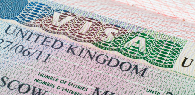 When planning your move to Edinburgh, check if you need a visa for the UK!