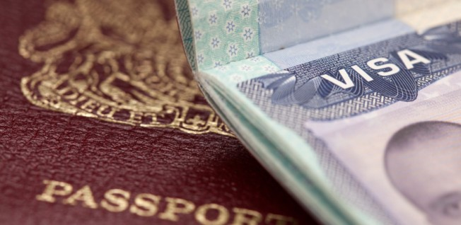 There are numerous different types of visas and residence permits for the USA.