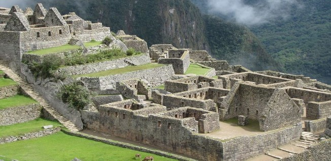 Machu Picchu, the symbol of the Inca civilization, has become one of Peru's tourism highlights.