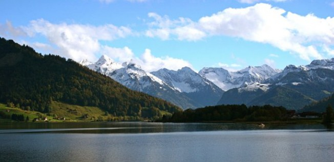 Leisure tip for Zurich: the Swiss Alps are close enough for a daytrip to the mountains!
