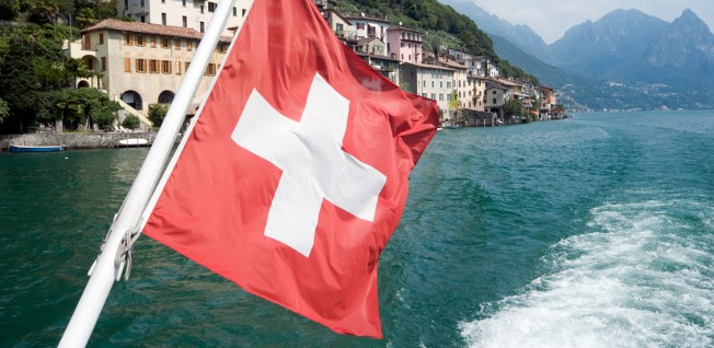 The Swiss are famous for exceptional healthcare, and Lugano is no exception.
