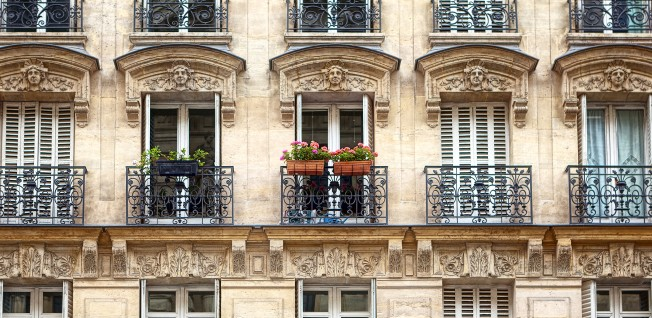 Housing in Paris can be rather costly, especially for expats.