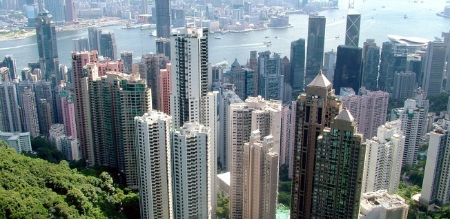 The Hong Kong property market has quite a few gems in store.