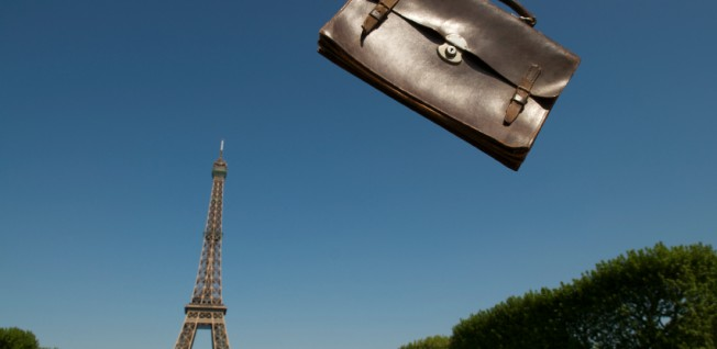 Securing a work permit is the first step towards your career in Paris.