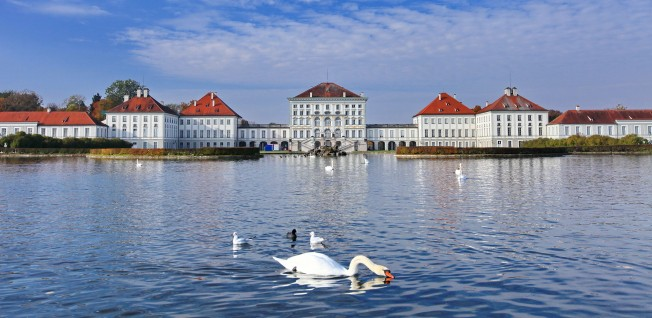 Munich may be steeped in tradition, but the city is also home to many modern companies.