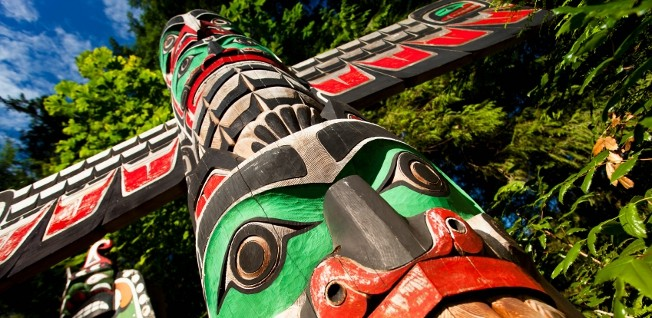 From the native population to expats and immigrants, Vancouver's population is very diverse.