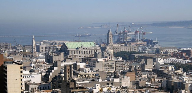 Most expats in Uruguay live in the capital, Montevideo.