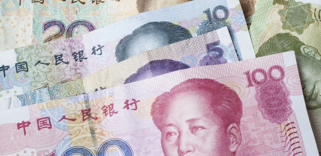 China has a multi-dimensional tax system charging different rates according to your income