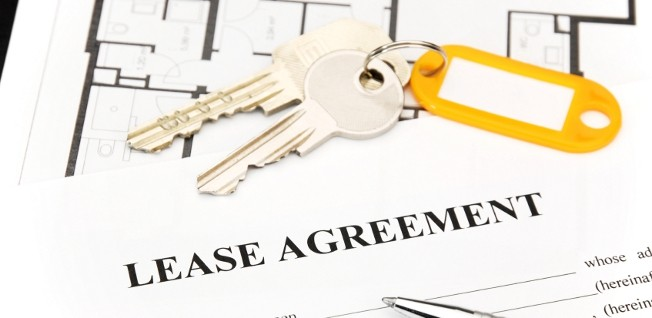 Read your rental agreement thoroughly before signing it.