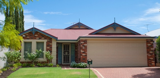 Unfortunately, the real estate market in Perth is both fast-moving and expensive. Housing costs can be high.