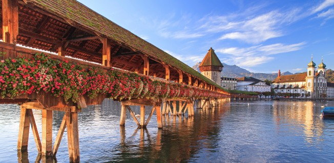 Whether you are planning a move to Lucerne or Bern, you will most likely need a residence permit.
