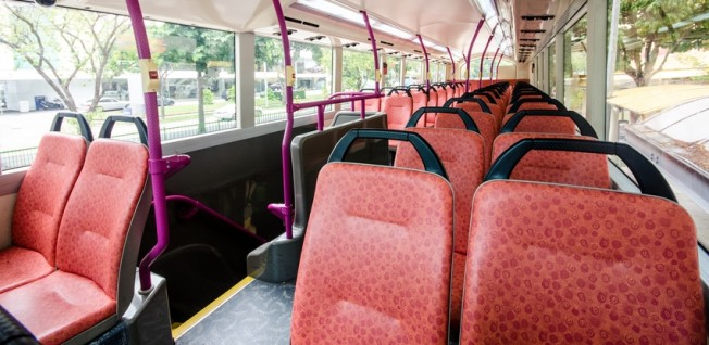 Buses are widely available and even offer a night service throughout the city.