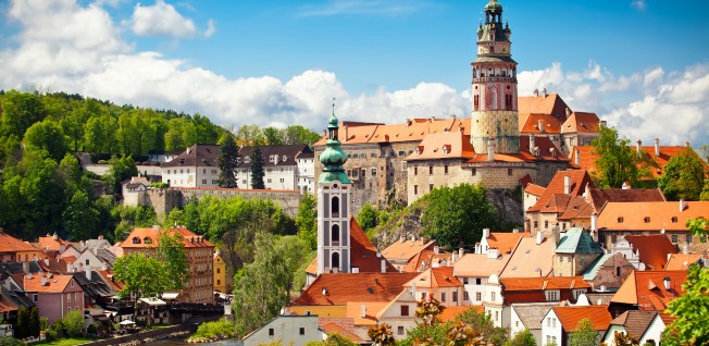 The fall of the Iron Curtain opened doors for expats moving to the Czech Republic.