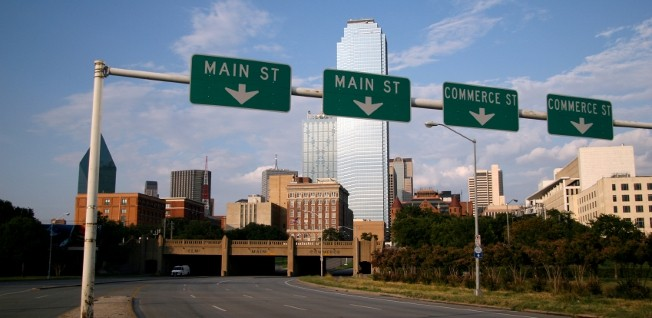 No matter what leads you to Dallas, you will become part of a vibrant community.