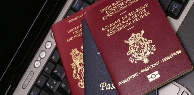 Expats working in Belgium may require a visa and valid work permit.