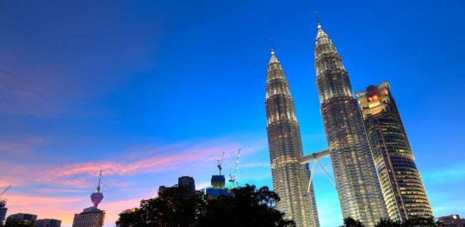 Kuala Lumpur is still the best place in Malaysia to find work.