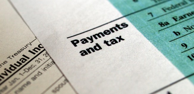 Forgetting to file your tax report can lead to unnecessary problems!