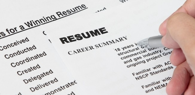 If you are looking for a job in Melbourne on your own, don't forget to tailor your resume to Australian expectations!
