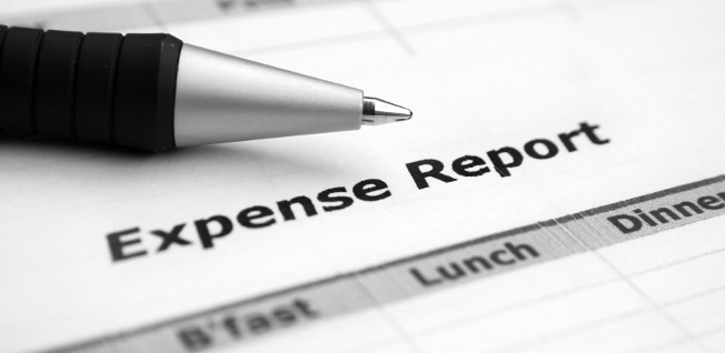 You can deduct, for example, various business expenses from your adjusted gross income.