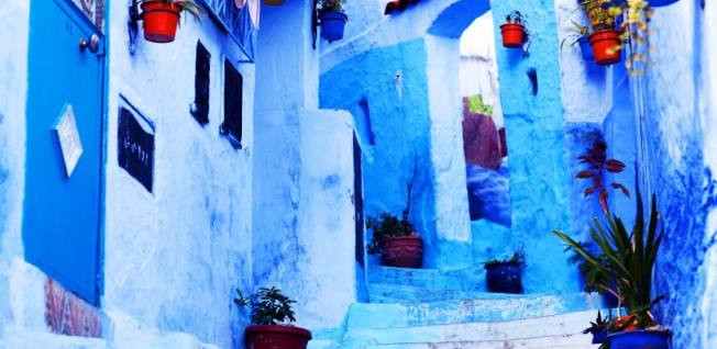 Don't forget to apply for your carte de séjour after your arrival in Morocco.