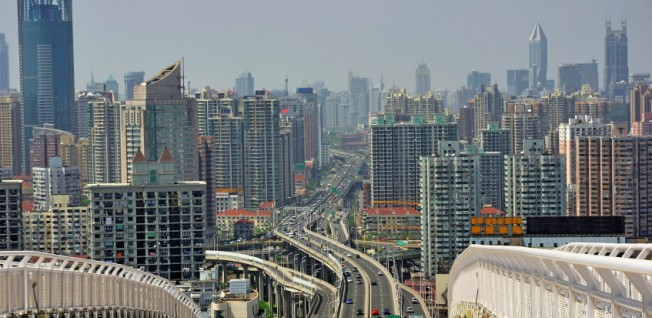 Shanghai is the most populous city in the entire country.