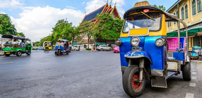 Rules & Regulations for Driving in Thailand   InterNations