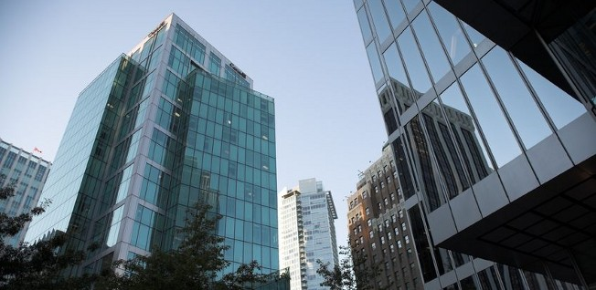 Getting a workplace in Vancouver might be a task tackled differently than back home.