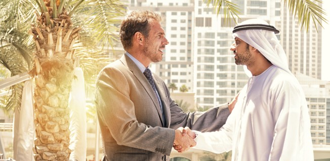 As a foreign business owner in the UAE, you may need a local shareholder or sponsor in some cases.