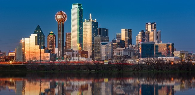 The Dallas/Fort Worth Metroplex is the main business hub of Texas and a great place to work.