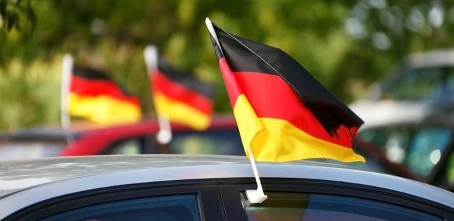If you would like to drive a car in Germany, liability insurance is mandatory.