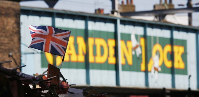 Camden is North London's liveliest and most diverse part of town