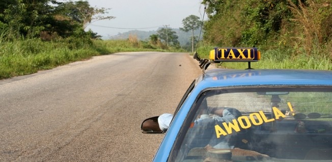 If driving on your own is too risky for your taste, a taxi might be a better idea.
