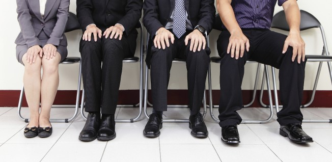 Interviews are often scheduled back-to-back which is why you should make sure to be on time.