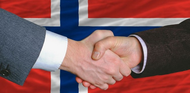 Norway contributes significantly to the EU economy and offers many job opportunities to expats.