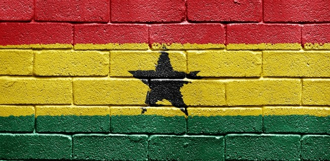 Ghana is among the most prosperous countries in West Africa.