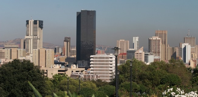 Pretoria is among the top destinations for expats in South Africa.