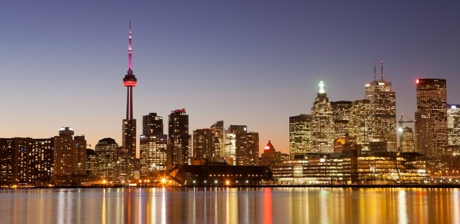 Good command of multiple languages is an asset in Toronto's diverse business world.