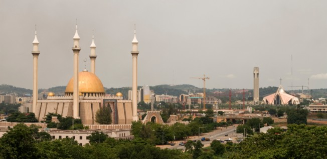 Islam and Christianity are the most prevalent religions in Nigeria.
