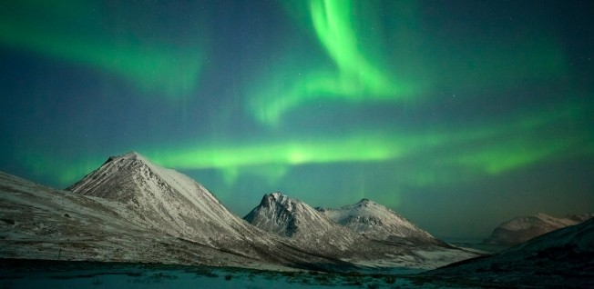 Once you have mastered Norway's visa application process, you can begin to enjoy Norway's natural wonders.