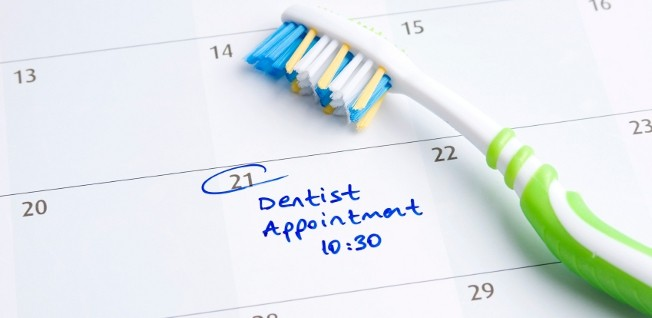 Don't forget your dental check-ups while you are living in Singapore!