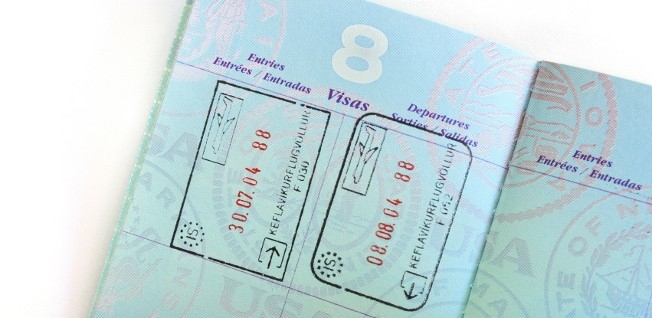 Once you have figured out Iceland's visa requirements, you are ready for your move to Iceland.