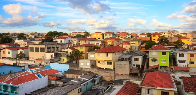 Living In So Paulo  Internations Nowadays There Are Almost  Million People Living In So Paulos  Metropolitan Area Many Of Whom Are Not Brazilian Brazils Largest City  Was Founded As A  Essays For High School Students also What Is A Thesis Of An Essay  My First Day Of High School Essay