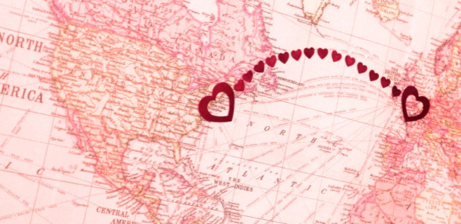 c3c273f3193f How to Survive A Long Distance Relationship